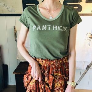 ♥️ Spell & The Gypsy Collective ♥️ Panther Tee